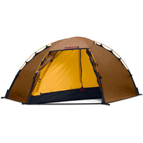 Hilleberg Soulo Tent, sand